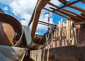 Оровайские казармы, памятник, МУГИСО, ремонт|Фото: alshevskix.livejournal.com