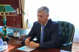 Валерий Гартунг депутат Госдумы|Фото: gubernator74.ru