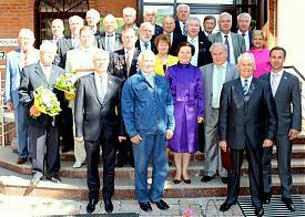 Наталья Комарова, ветераны, нефть, газ, Тюмень|Фото: admhmao.ru