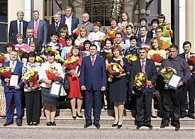 Дмитрий Кобылкин, Тюмень|Фото: правительство ЯНАО