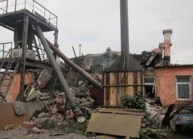 баня, Асбест, взрыв, котельная|Фото: ГУ МВД России по Свердловской области