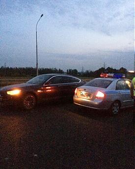 машина, обстрел, консул|Фото: Игорь Вожагов ФБ