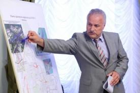 заместитель главы администрации Челябинска Владимир Алейников|Фото: gubernator74.ru