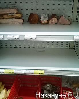 санкции, магазины, продукты, сыр, колбаса|Фото: Накануне.RU