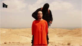 джеймс фоли, исламское государство, казнь|Фото: