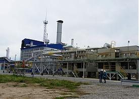 Нижневартовский газоперерабатывающий завод|Фото: twimg.com