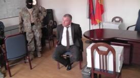 Дудка Росгранстрой задержание Фото:ФСБ по ЧО