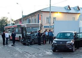 ДТП, Пермь, автобус №36|Фото: newsko.ru