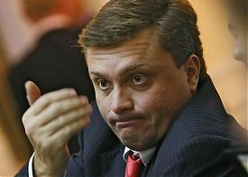 Сергей Левочкин, олигарх, Украина|Фото: glavcom.ua