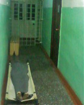 тюрьма, заключенные, содержание, ИК Фото: pravo-ural.ru