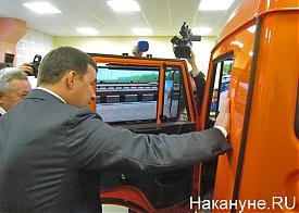 Механико-технологический техникум «Юность», Куйвашев, тренажер |Фото: Накануне.RU