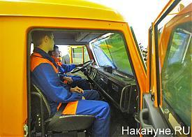Механико-технологический техникум «Юность», тренажер |Фото: Накануне.RU