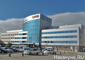 штаб-квартира УГМК, Верхняя Пышма|Фото: Накануне.RU