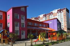детский сад, Тюмень|Фото: phototyumen.ru