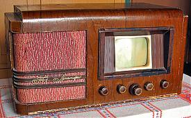 артель прогресс-радио, телевизор Т1|Фото: rusmirzp.com