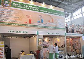 Агропромышленный форум, выставка, Курганская область|Фото: Накануне.RU