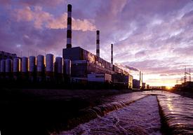 сургутская грэс-2 электроэнергетика|Фото: www.admsurgut.ru