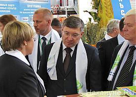 Агропромышленный форум, выставка, Якушев|Фото: Накануне.RU