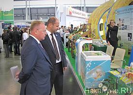 Агропромышленный форум, выставка, Гаффнер|Фото: Накануне.RU