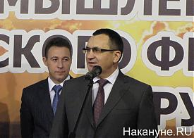 Агропромышленный форум, Федоров|Фото: Накануне.RU