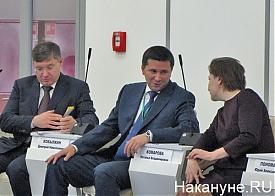 Агропромышленный форум, Якушев, Кобылкин, Комарова|Фото: Накануне.RU