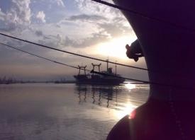 Мариуполь, порт|Фото: http://www.odnoklassniki.ru/