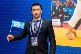 Мансур Исаев выборы Фото: vk.com/dubrovskiy_do_it