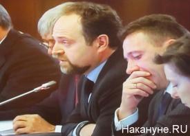 Сергей Донской, министр природных ресурсов|Фото: Накануне.RU