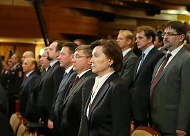 Наталья Комарова, Сергей Доктор, Черное золото Югры|Фото: правительство ХМАО