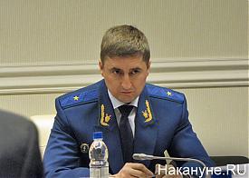 совещание по выборам, Сергей Филепенко|Фото: Накануне.RU