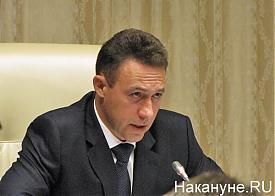 совещание по выборам, Игорь Холманских|Фото: Накануне.RU