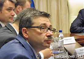 совещание по выборам, Илья Горфинкель|Фото: Накануне.RU