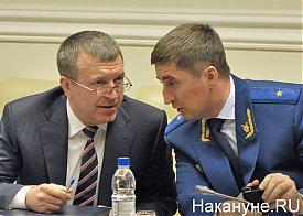 совещание по выборам, Бородин, Филипенко|Фото: Накануне.RU