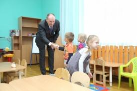 Борис Дубровский дети|Фото: gubernator74.ru