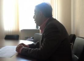 Правление свердловского союза журналистов , Левин, Полевской, первичка|Фото: