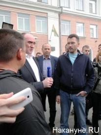дубровский голосование|Фото: