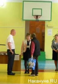 пенсионерка выборы челябинск|Фото: