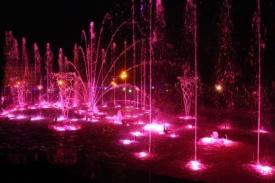 фонтан Челябинск площадь Революции|Фото: cheladmin.ru