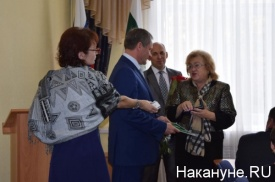 Алексей Кокорин и Светлана Гулькевич|Фото: Накануне.RU