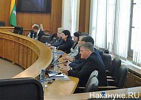 Счетная палата, гордума, заседание, ЕГД |Фото: Накануне.RU