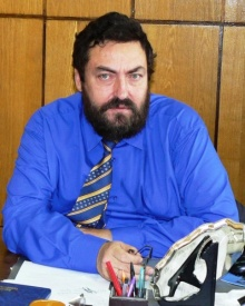 бывший декан исторического факультета КГУ Геннадий Павлуцких|Фото: КГУ