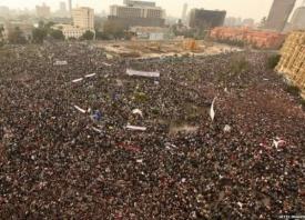 площадь Тахрир, Египет|Фото: