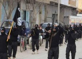 Исламское государство, боевик|Фото: