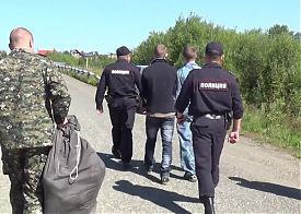убийство, несовершеннолетняя, СКР Фото: sverdlovsk.sledcom.ru
