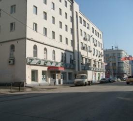 Аренда торговых площадей в Екатеринбурге с фото  E1