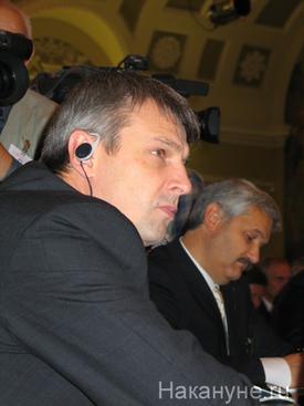 носов сергей константинович генеральный директор зао русспецсталь|Фото: Накануне.ru