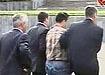 Задержание россиянина одного из подозреваемых в шпионаже на территории грузии Фото: вести
