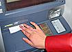 банкомат Фото: Накануне.ru