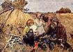 крестьяне|Фото: www.sgu.ru