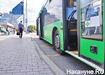 транспорт, общественный транспорт, транспортная реформа, Екатеринбург, автобус (2017) | Фото: Накануне.RU